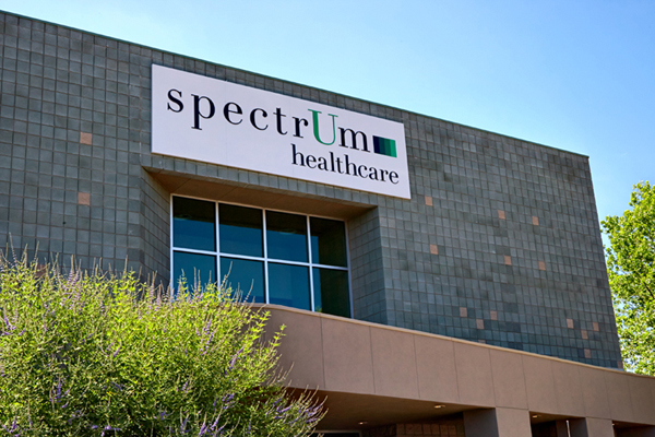 healthcare arizona behavioral health spectrum healthcare