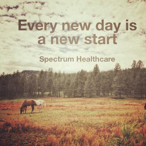 spectrum healthcare integrated healthcare arizona