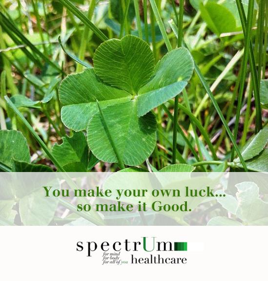 good luck spectrum healthcare arizona