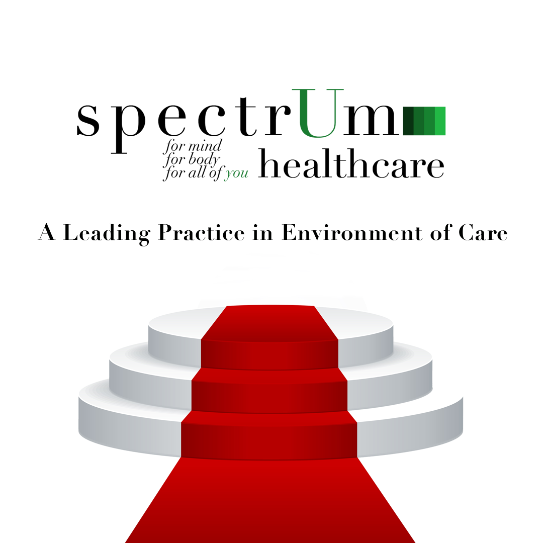 total quality management in healthcare environment Today's concept of organizational  the larger concepts of performance improvement and total quality management include controlling  environment of a health .