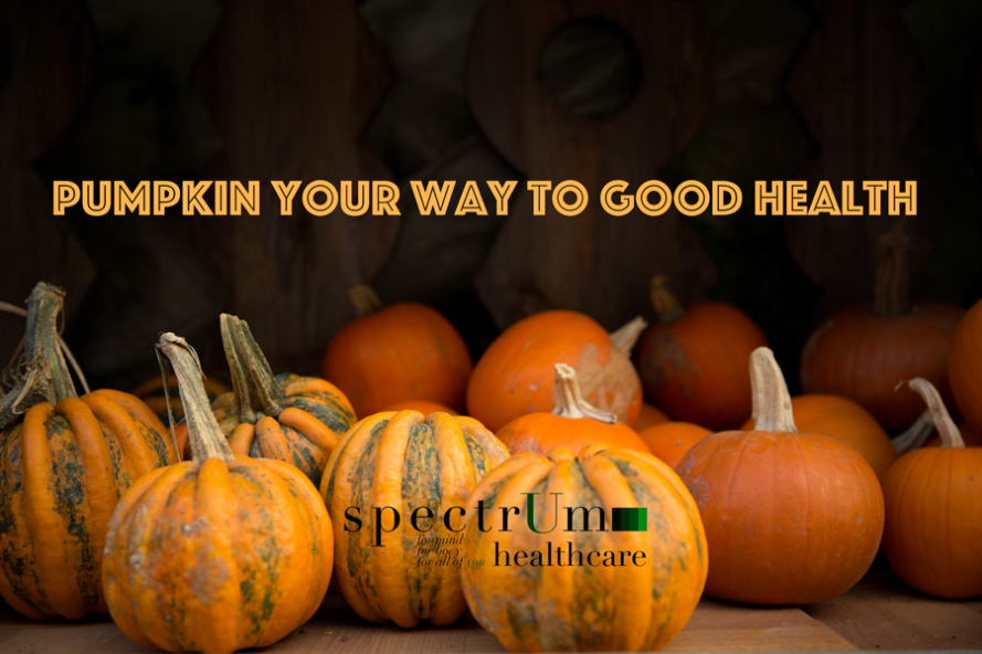 web pumpkin health