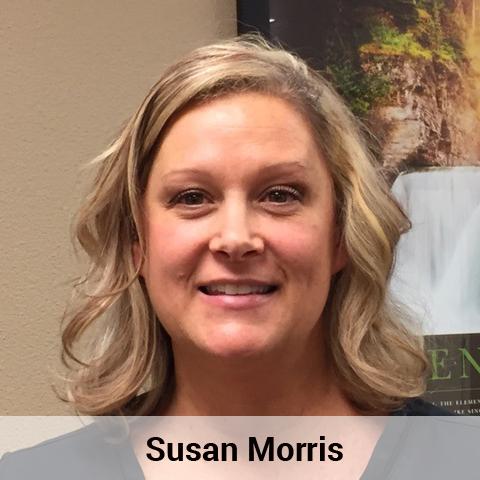 Susan Morris E