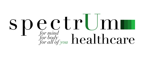 Spectrum Healthcare logo